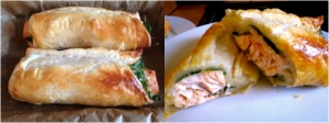 salmonparcel